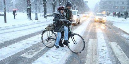 Ответственность за нарушение пдд велосипедистами